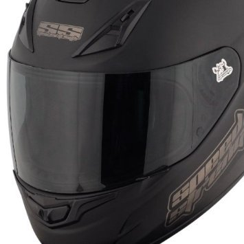 Free shipping Faceshield for Speed and Strength Helmet - Tinted 87-4067/(black,mirror)<br><br>Aliexpress