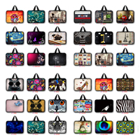 7 10 12 13 15 17 17.3 inch Laptop Sleeve Waterproof Shockproof Sleeve Bag Tablet Case Cover For 15.4 15.6 13.3 Dell HP ASUS
