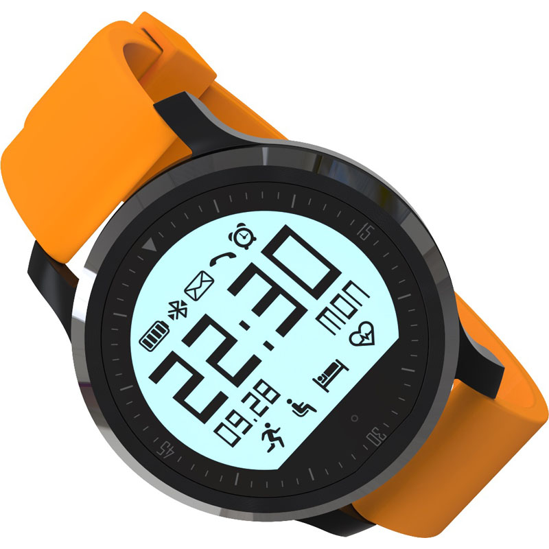 2016 New Men/women Bluetooth Smart Watch F68 Smart Call Movement Compatible With Android &amp; Ios Multifunctional Smart Watch<br><br>Aliexpress