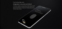 TCL Flash Plus 2 4G LTE Touch ID Smartphone MTK6755M Helio P10 1.8Ghz Octa Core 5.5
