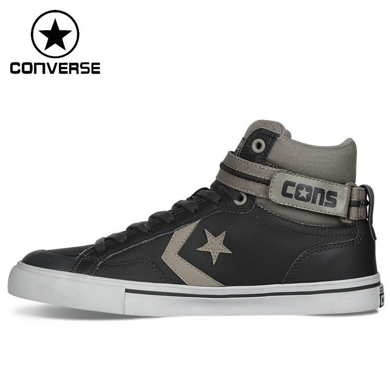 Original Converse Star Player men's Skateboarding Shoes High top sneakers free shipping(China (Mainland))