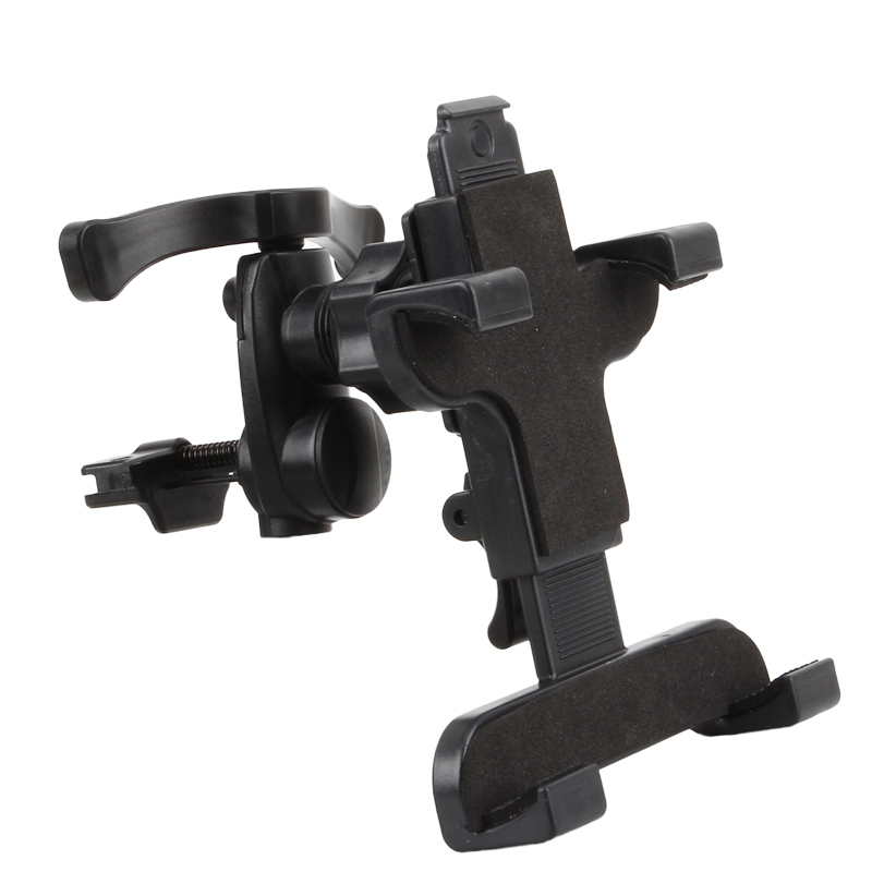 Universal Car Air Vent Mount Holder for Tablet PC PDA GPS for iPad mini iPhone Samsung Galaxy(China (Mainland))