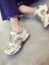 2016 Spring and Summer New Arrival European Fashion Suede Diamond Women Shoes EU34-40
