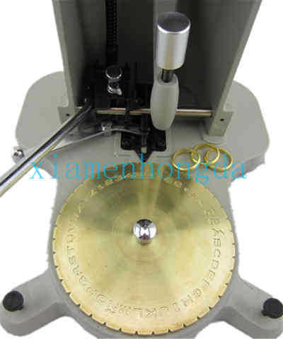 Wedding Engagement Ring Engraving Machine - Kendall gave Jewelry Tools Factory store