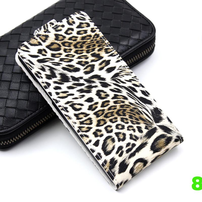 New Arrival Painted Fashion GoodQuality PU Leather Case Pouch For MTC Smart Sprint Phone Case Flip Up & Down In Stock(China (Mainland))