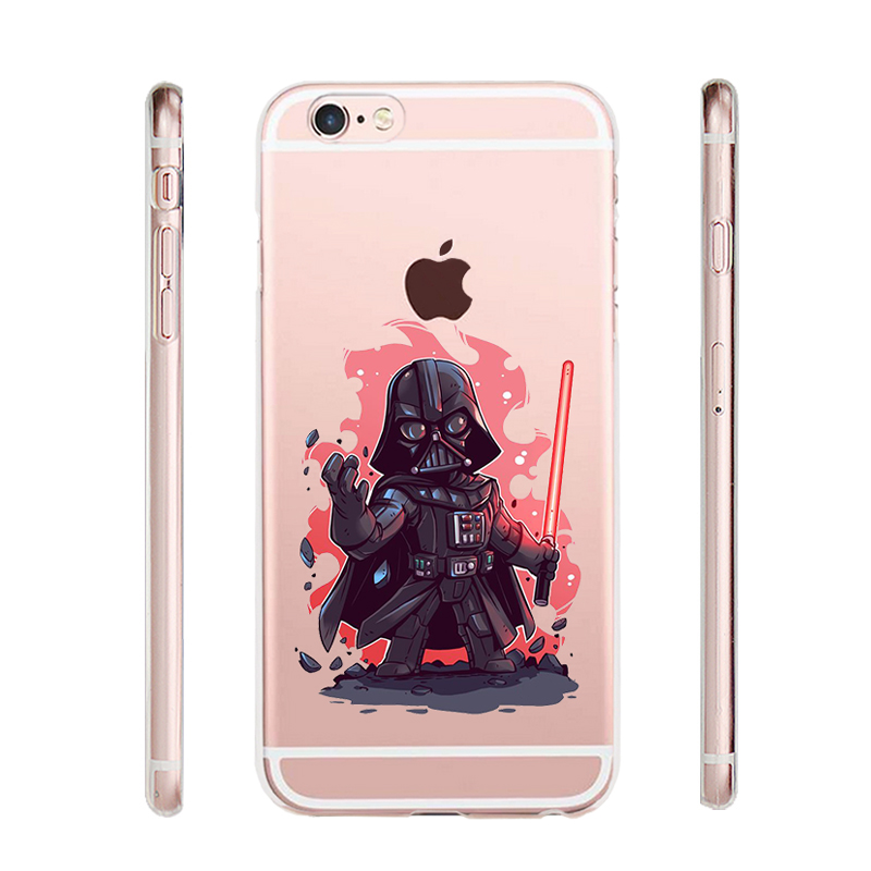 star wars iphone 6 6s silicone case. Black Bedroom Furniture Sets. Home Design Ideas