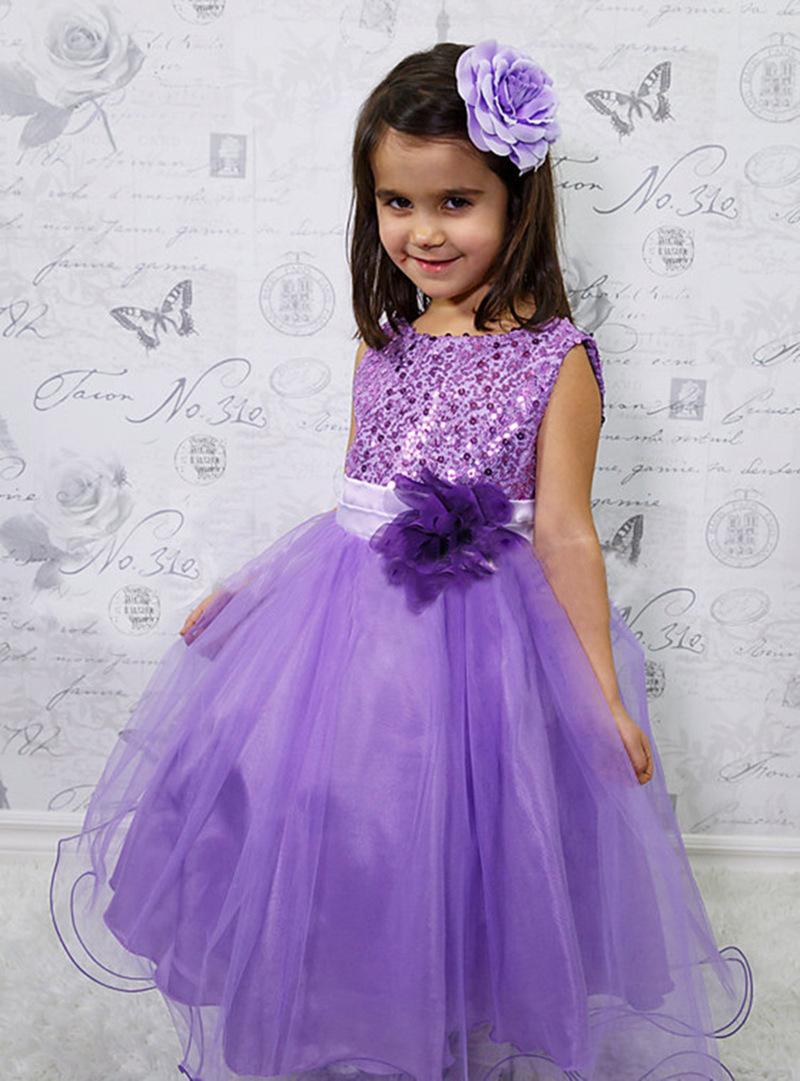 Fantástico Vestidos De Fiesta Para Niños De 11 Años Composición ...