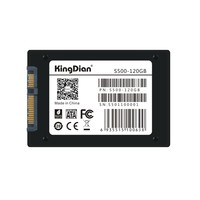 KingDian High Performance Promotion (S500 120GB) SSD MLC (Cache 128MB) SATA3 SSD Hard Drive Solid State Disk SSD 120GB 128G
