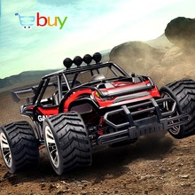 Buy RC Car 1:16 High Speed Remote Control Bigfoot Car Model Drift Off-Road Vehicle Electronic Toys Rock Crawlers SUV Buggy 2.4G 4CH for $36.92 in AliExpress store