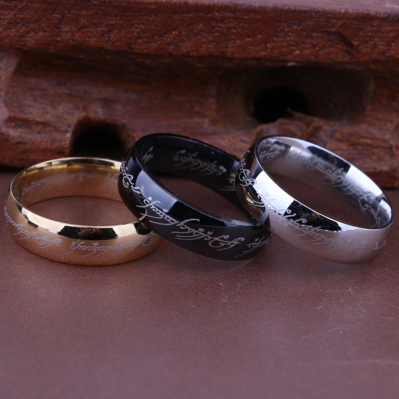 Factory-direct-3-colors-316l-stainless-steel-ring-Lord-Of-The-Rings-for-women-and-men (1)