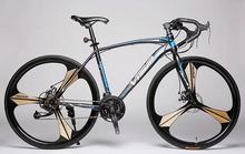Buy Fixie Bike DISC Brake Road Bike Frame 52cm Frame 21 Speed 27 Frame Road Bike Track Bicycle VISP Fixed Gear Cycling for $522.00 in AliExpress store