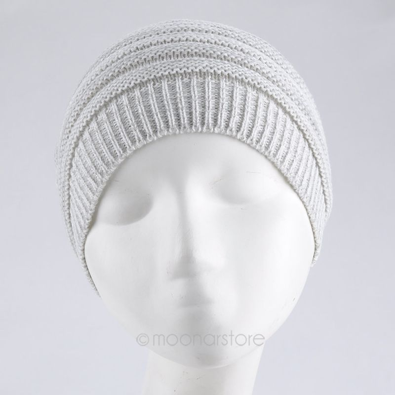 Wool Hat Male Female Knit Baggy Beanie Hat Winter Beanies Cap Knitted Fashion Apparel Oversized Ski Cap(China (Mainland))