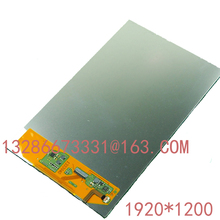 Original 71920*1200 LCD Screen For Cube T7 4g Tablet LCD Display