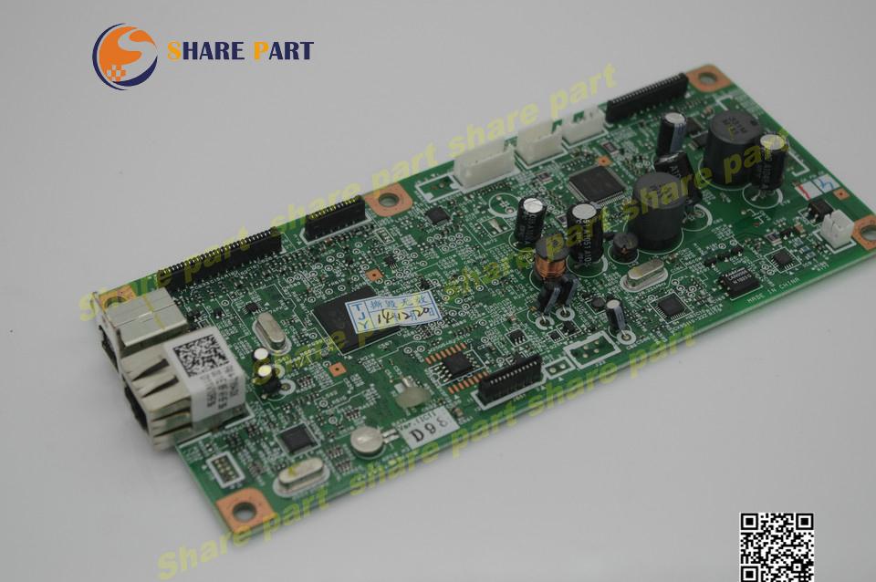 Фотография 1X Formatter board mainboard for canon MF4412 MF4570 MF4450 D520 MF4-7171-000 MF4-7175-000 Original