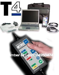 Original T4 Mobile Plus Diagnostic tool for Landrover(China (Mainland))
