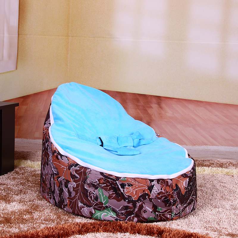 Lowest Price!!! Baby Sofa Baby Beanbag Chairs More Styles And Colors For Your Choosing(China (Mainland))
