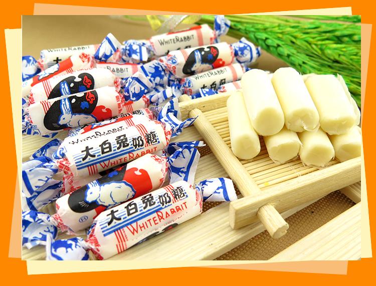 Online Kaufen Großhandel white rabbit süßigkeiten aus ...