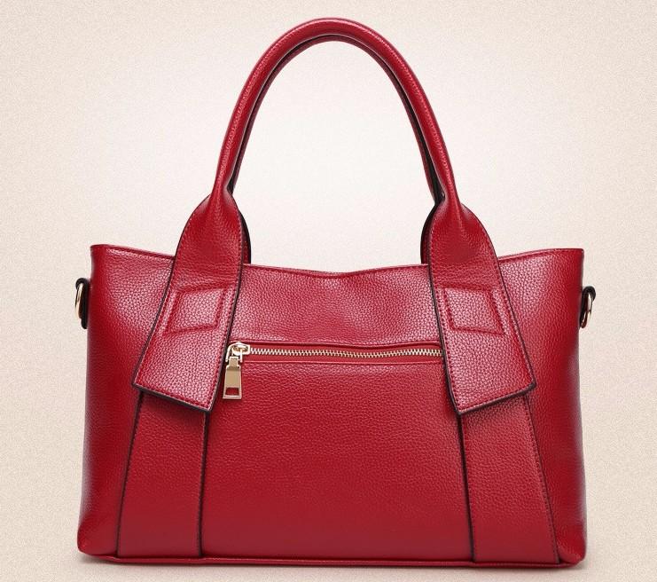 ซื้อ จัดส่งฟรีใหม่หญิงยอดนิยม-จับกระเป๋าSoftกระเป๋าหนังขนาดใหญ่ความจุกระเป๋าสตรีซิปสุภาพสตรีไหล่Hobosถุง