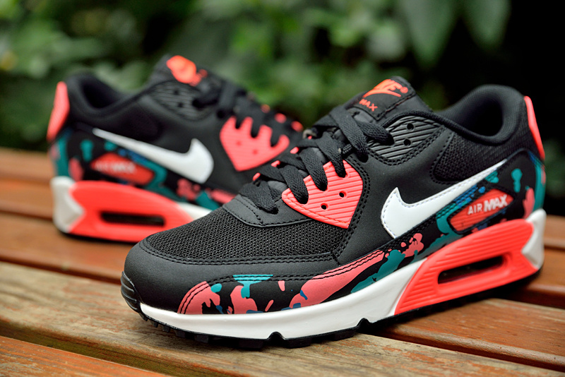 air max 90 corcho