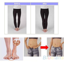 1 Pair Silicone Magnetic Foot Massage Toe Ring Durable Keep Fit Slimming Health Tool 0CNF