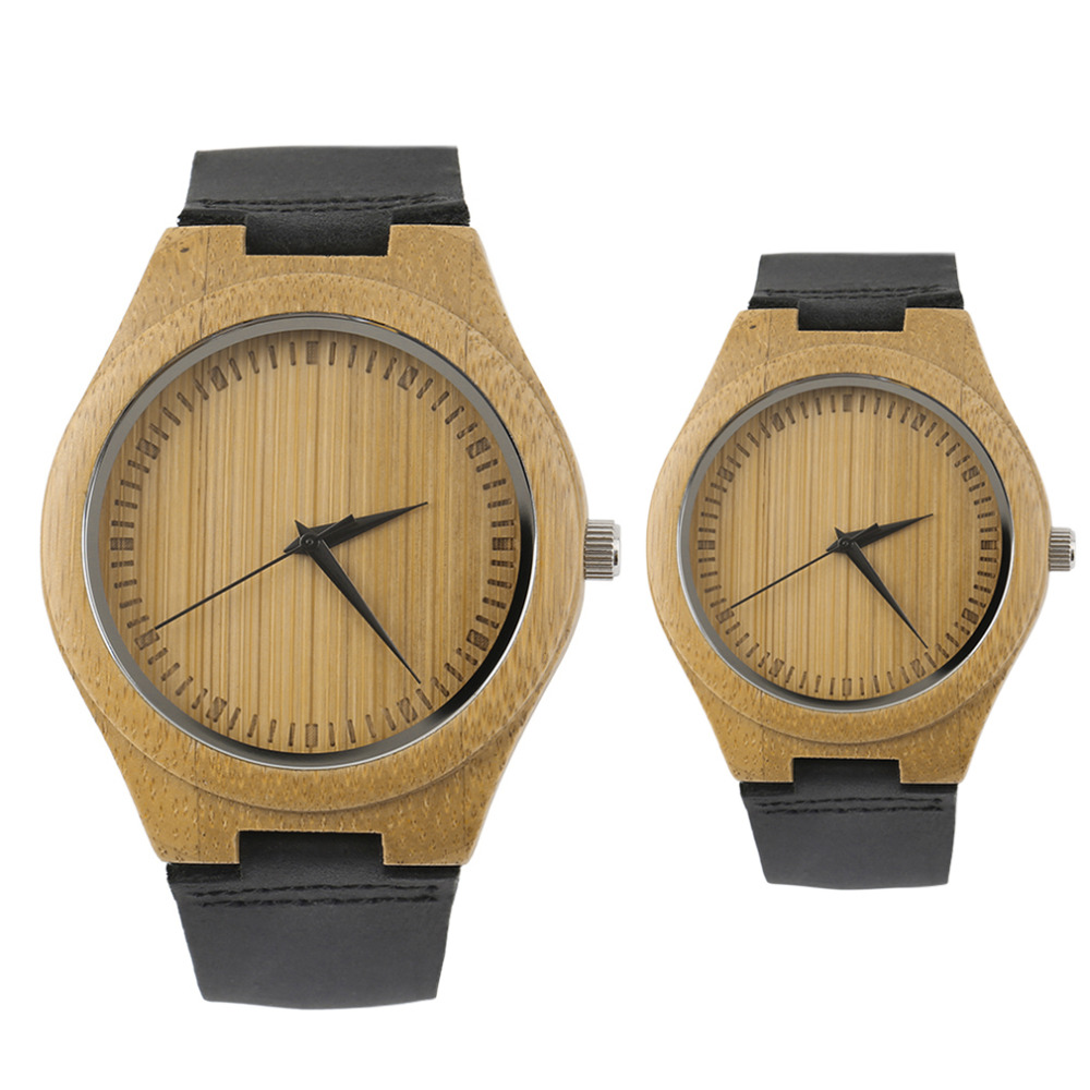 Unique Vintage wooden dial watch quartz watches Men Women Couple Watch Black Pointer Valentines Day Gifts New Hot Selling<br><br>Aliexpress