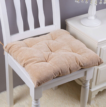 Tufted Seat Pad Cushion