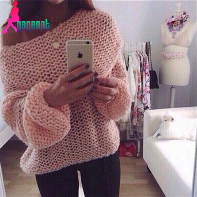 Комфортно тела 2015 gagaopt выдолбите сексуальная новое падение свитер 12261501J