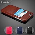 Kasatin 6 6S Luxury PU Leather Case for Apple iPhone 6 S 6S 4 7 Premium
