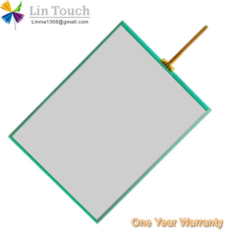 Фотография NEW A02B-0303-C084 HMI touch screen panel membrane touchscreen