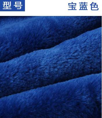 1cm Minky fleece fabric plush velboa for DIY sewing Stuffed toys material Polyester Warp knitted brushed tricot Plain PV velvet(China (Mainland))