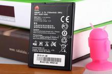 1700 мАч расширенная замена аккумулятор HB4W1 для HUAWEI Y210 T8951 U8951 G510
