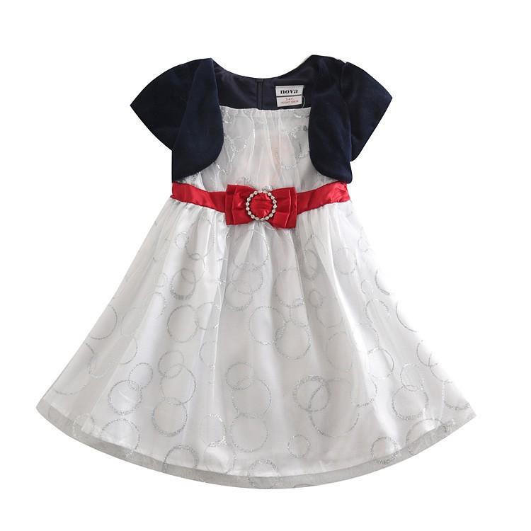 Платье для девочки на новый год на авито