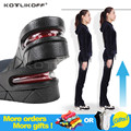 Men Women Insole Height Increase Insole Adjustable Sports Shoes Pad Cushion Inserts Height Insoles for Men