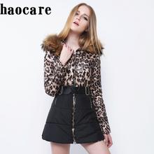 zimske zenske jakne sa leopardastom sarom