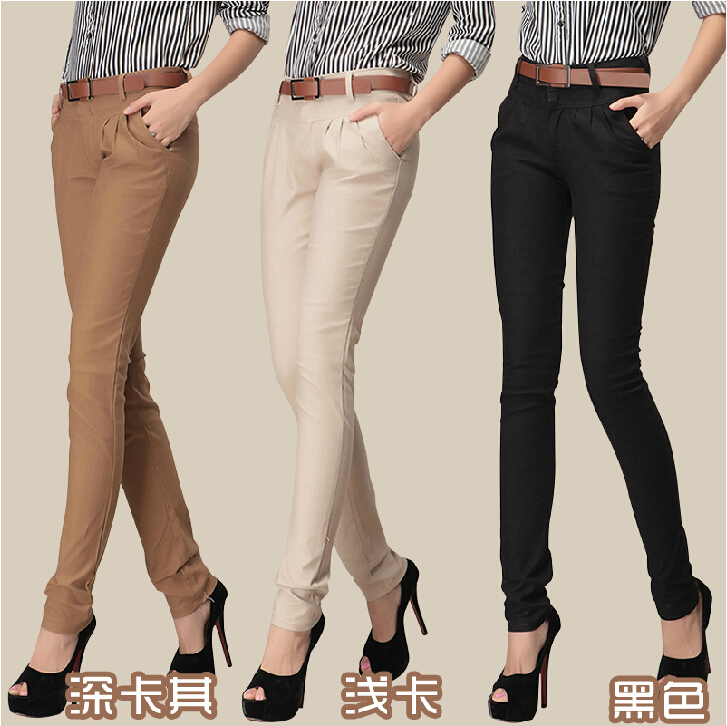 Black skinny jeans for work – Global fashion jeans collection