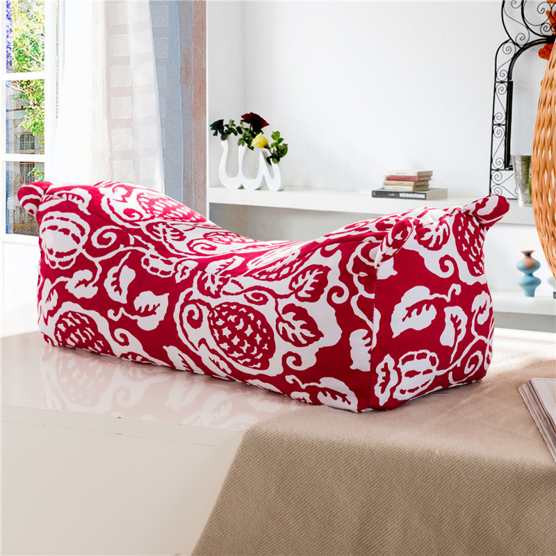 Chinese style cotton Neck Pillow tiger head pillow filling Buckwheat Fashion Pillow Classic tiger pillow with Printing canvas(China (Mainland))