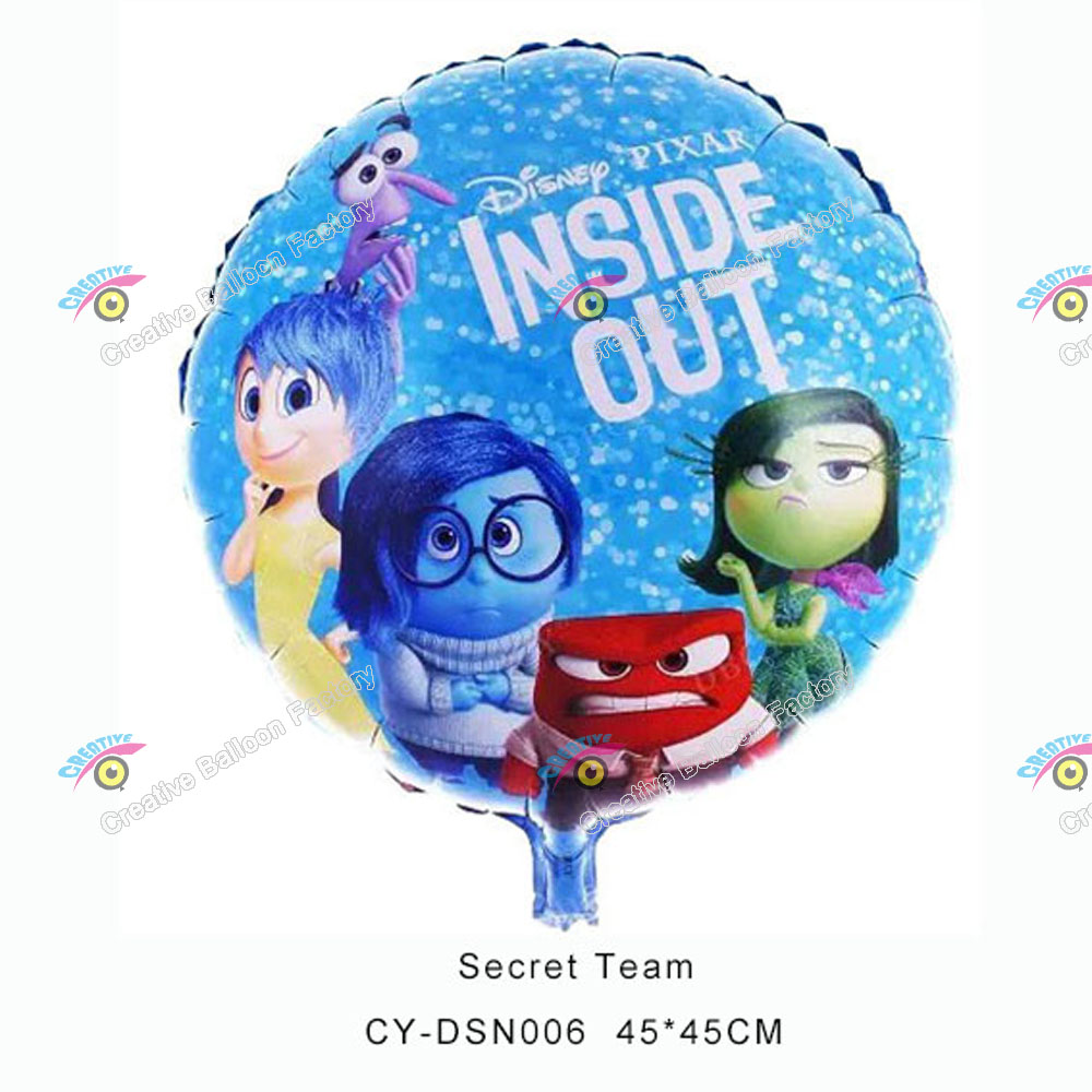 Wholesale Price $24.99/50 Pieces Inside Out Foil Balloon The New Arrival Balloons Party Decoration Supplies<br><br>Aliexpress