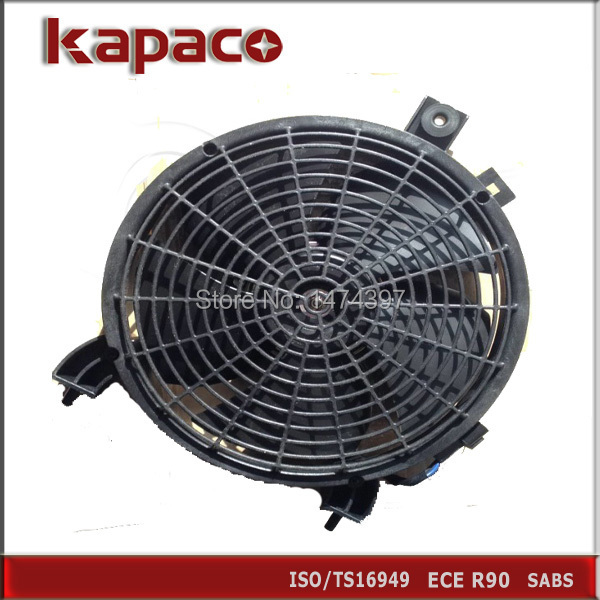Air Condition Condenser Fan Motor Mn123607 For Mitsubishi