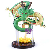 New Arrival Boxed High Quality Pop Japanese Anime Dragon Ball Z Dragon Figure Classic Cool Toys For Christmas Gift