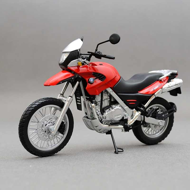 F650GS Red motorcycle model 1:12 scale Alloy motorcycle racing model motorcycle model Toys Gifr Kids Model Toys(China (Mainland))