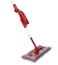 Wireless push broom Household electric mop automatic charging machine cleaner sweep the floor mop robot(China (Mainland))