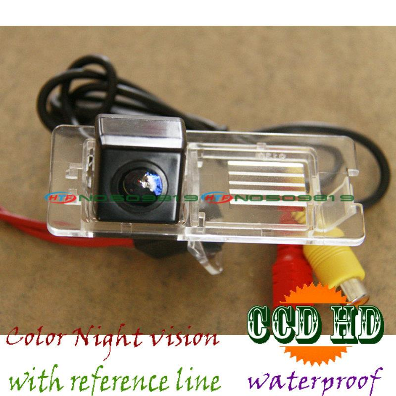 wire wireless CCD Car Rear View parking Camera for sony HD Renault Fluence Duster Megane Latitude 2011 2012(China (Mainland))