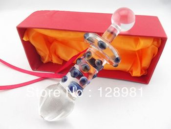 New hot Crystal Penis Glass Dildos,Anal toy,Sex Toy for women,Sex Products,Adult Toy,Female masturbation