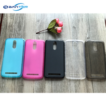 Buy Homtom HT17 TPU Case Glossy Ultra-thin Clear Silicone Soft Back Cover Case Protective Phone Cases Homtom HT17 for $1.39 in AliExpress store