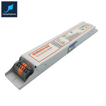 AC220V T5 Electronic Ballast For Fluorescent & Neon Lamp 2X28W Output  Also use for 20W-30W lamps(China (Mainland))