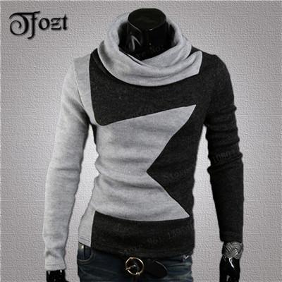 Мужской пуловер TFOZT 2015 31005