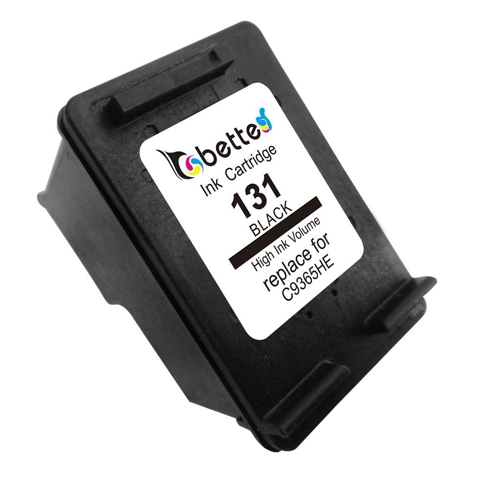 1PK Ink Printer Cartridge for HP 131 C8765HE hp131 Photosmart 2710 2610 325 PSC 2355 Deskjet