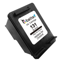 1PK, Ink Printer Cartridge for HP 131 C8765HE hp131 Photosmart 2710 2610 325 PSC 2355 Deskjet 460se 5943 5940 6620 6840 5740