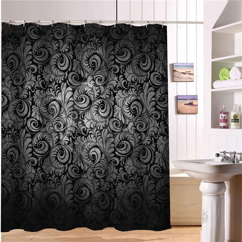 Commentaires oiseau rideau de douche faire des achats en - Rideau de douche tissu impermeable ...