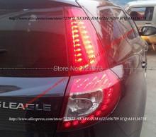 REAR LED COLUMN LAMP,LED ADDITIONAL BRAKE LIGHTS GEELY ENGLON SX7 EMGRAND X7 EX7 GLEAGLE GX7 2012-2013 YEAR 1PAIR P SURFACE(China (Mainland))